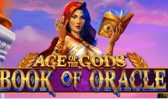 age of gods book or oracle
