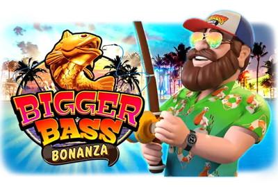 bigger bass bonanza pragmatic play