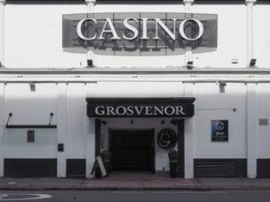 grosvenor casino uk