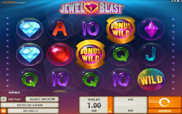 jewelblast