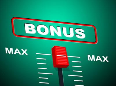 maximum bonus