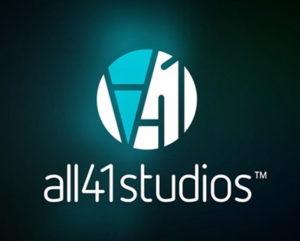 microgaming all41 studios