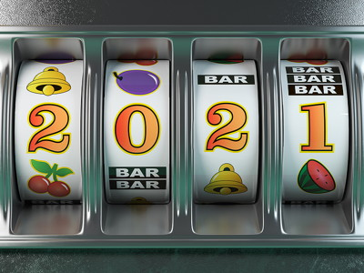 new slots 2021