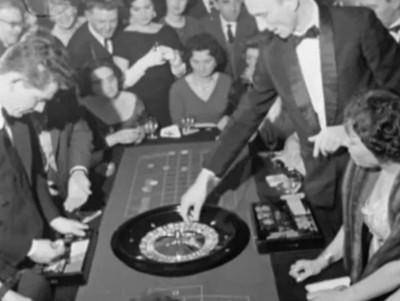 port talbot casino 1960s