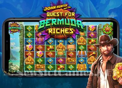 pragmatic quest for bermuda riches