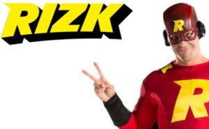 rizk advert