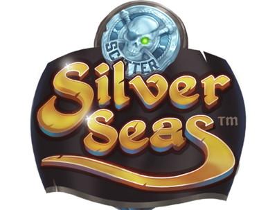 silver seas slot