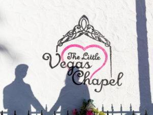 wedding chapel las vegas